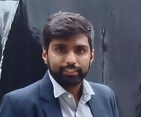 Kapish khanna