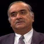 K P Ramakrishnan