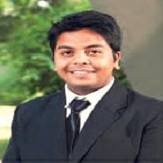 Kushagra Pandey